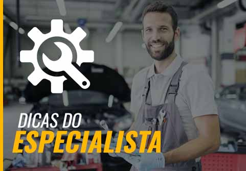 Blog do Especialista da Chevrolet Manaus